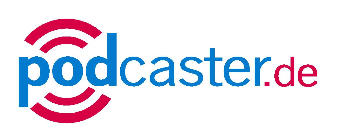 podcaster.de Logo