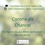 Corona als Chance - mit Tobias März