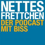 Nettes Frettchen